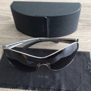 Prada Sunglasses in excellent condition.